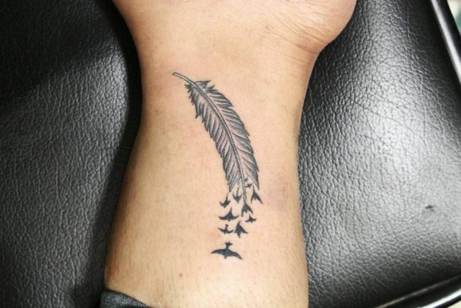 Best Small \u0026 Simple Tattoo Designs for Men 2019 Ideas