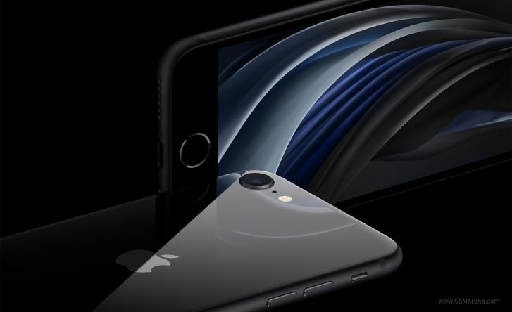 Iphone SE 2020 Launching Soon