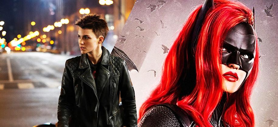 Ruby Rose left Batwoman