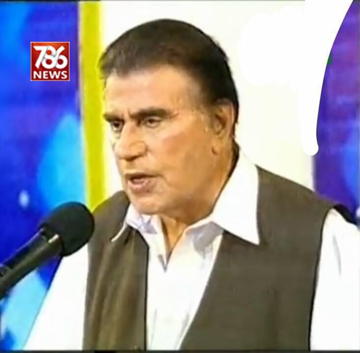 Tariq Aziz died in lahore