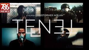 Tenet released on July 31
