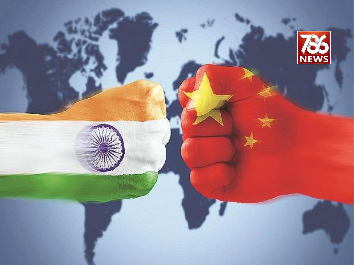 "China pushe for ""Status qou"" in Kashmir"
