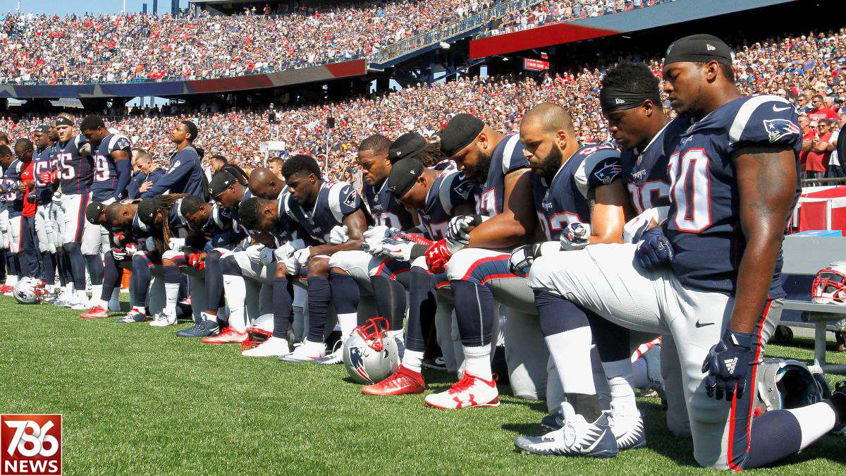 NFL commits $250 million for fight against racism